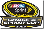 2009 Chase for the NASCAR Sprint Cup thumb