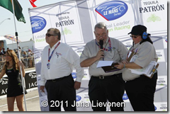 Larry-pre race at Sebring